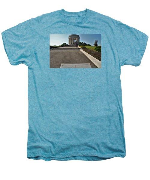 Montsec American Monument Men's Premium T-Shirt