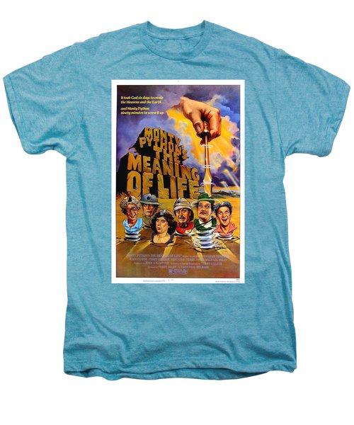 Monty Python Men's Premium T-Shirt
