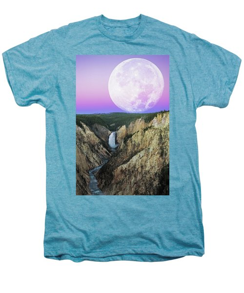 My Purple Dream Men's Premium T-Shirt