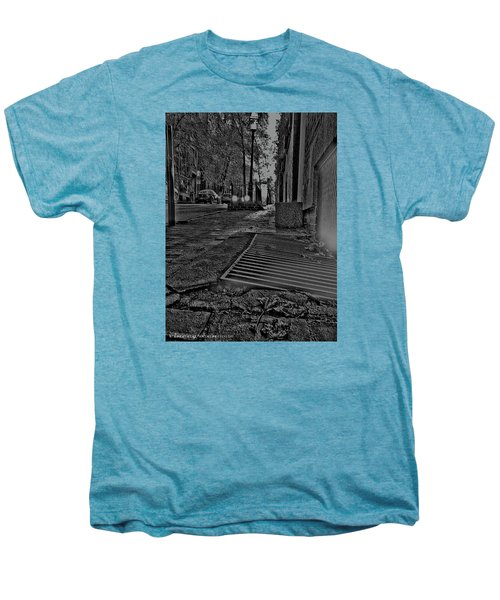 Morning Has Broken Men's Premium T-Shirt