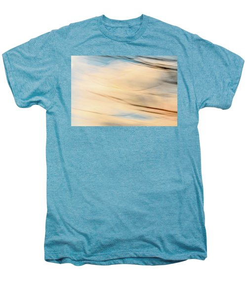 Moving Branches Moving Clouds Men's Premium T-Shirt