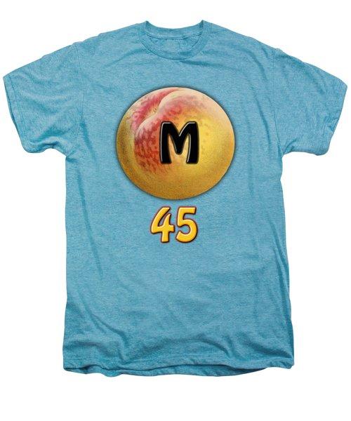 Mpeach 45 Men's Premium T-Shirt
