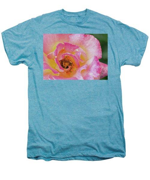 Nature's Beauty Men's Premium T-Shirt