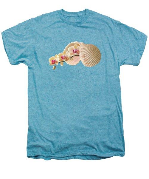 Nature's Golden Gems Men's Premium T-Shirt