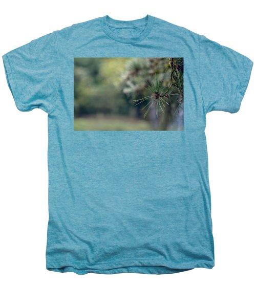 The Needles Men's Premium T-Shirt