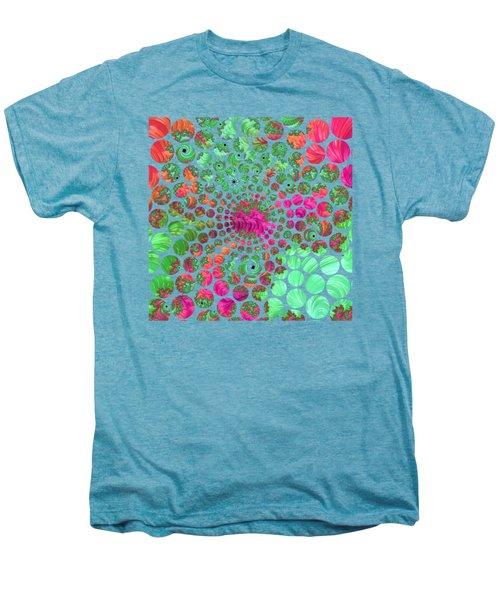 Neon Dream Men's Premium T-Shirt