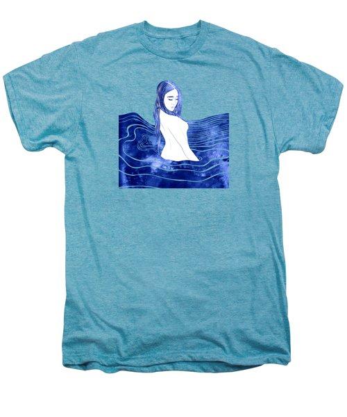 Nereid Xii Men's Premium T-Shirt