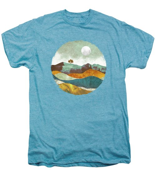 Night Fog Men's Premium T-Shirt