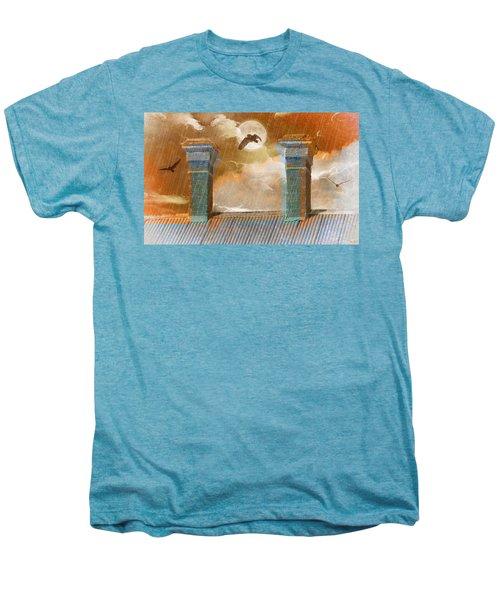 Night Vision Men's Premium T-Shirt