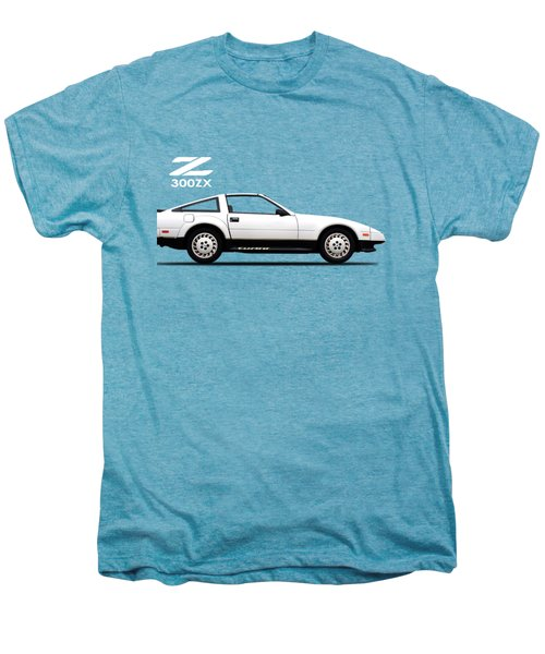 Nissan 300zx 1984 Men's Premium T-Shirt by Mark Rogan