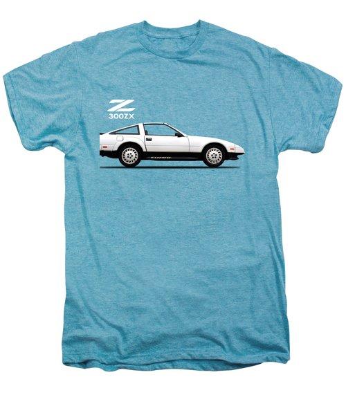 Nissan 300zx 1984 Men's Premium T-Shirt