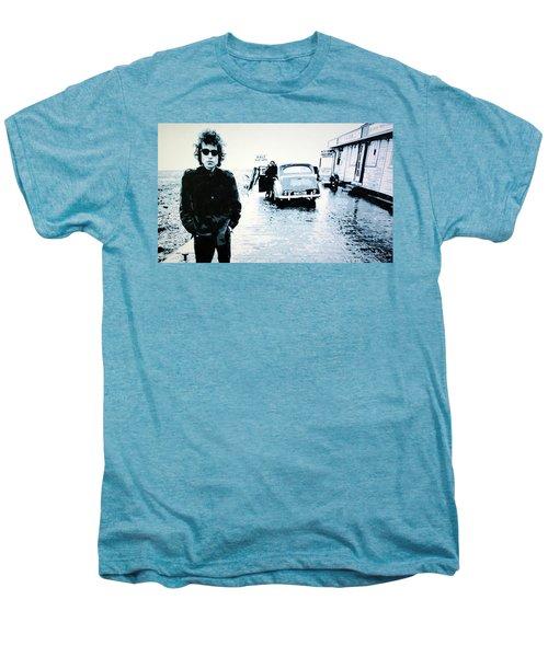 No Direction Home Men's Premium T-Shirt