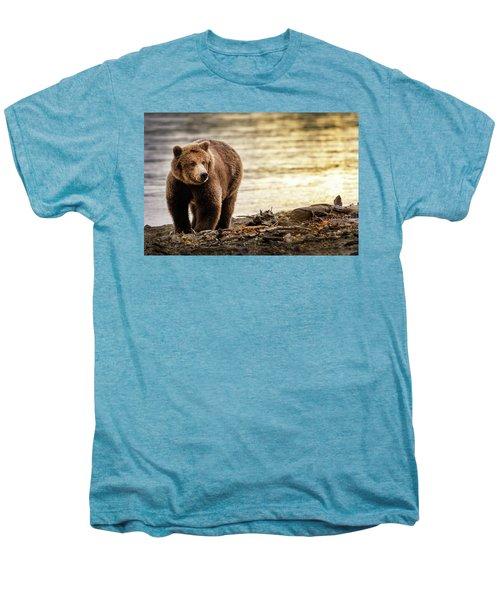 No Escape Men's Premium T-Shirt
