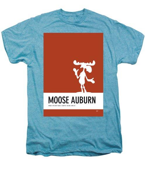 No19 My Minimal Color Code Poster Bullwinkle Men's Premium T-Shirt