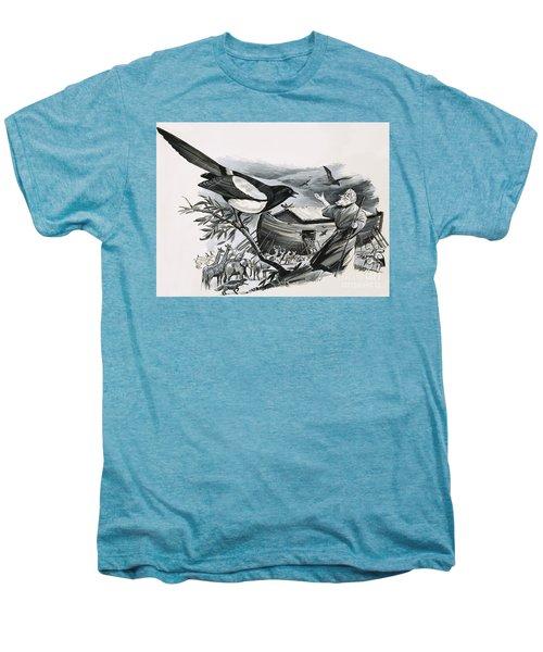 Noah's Ark Men's Premium T-Shirt