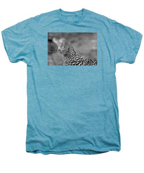 Not Your Chicken Dinner Men's Premium T-Shirt
