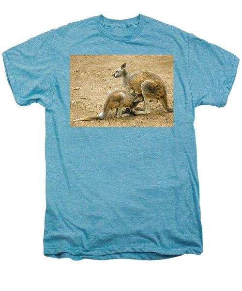 Nursing Time Men's Premium T-Shirt