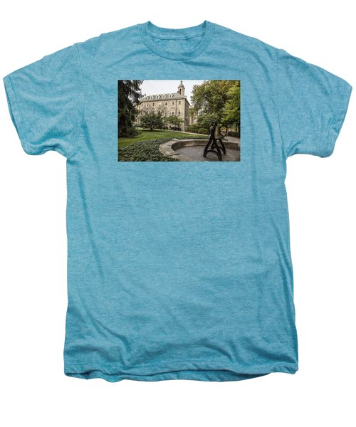 Old Main Penn State Bell  Men's Premium T-Shirt