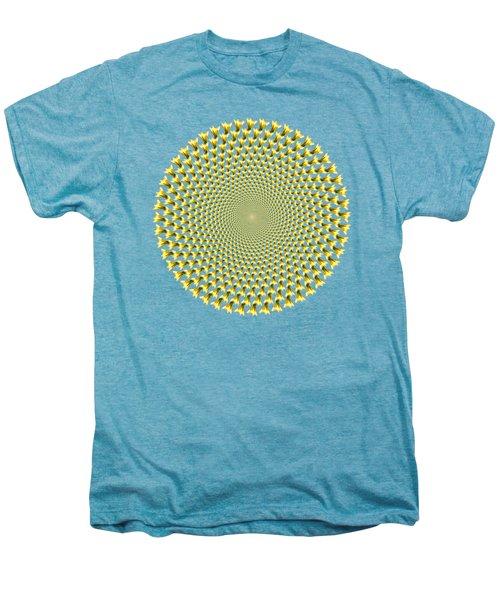 Opium Lettuce Vortex Men's Premium T-Shirt