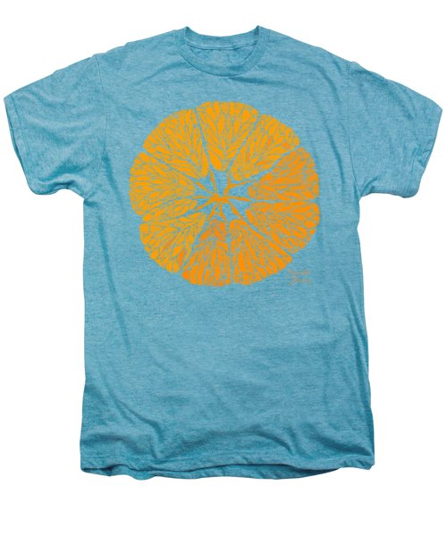Orange You Glad Men's Premium T-Shirt