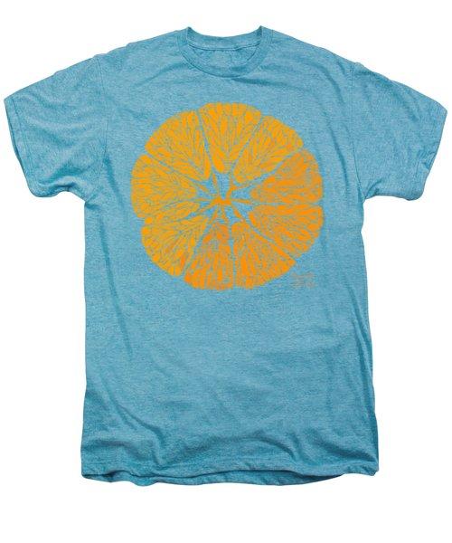 Orange You Glad Men's Premium T-Shirt
