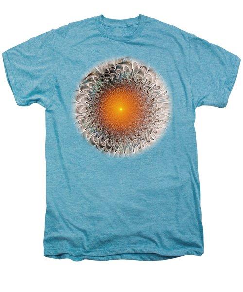 Orange Zone Men's Premium T-Shirt