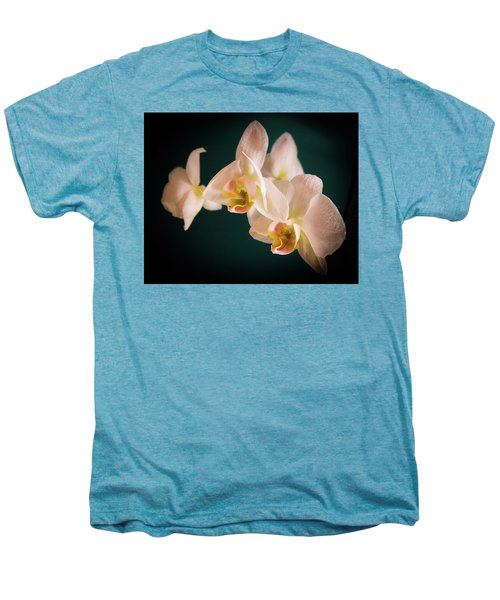 Orchids Men's Premium T-Shirt