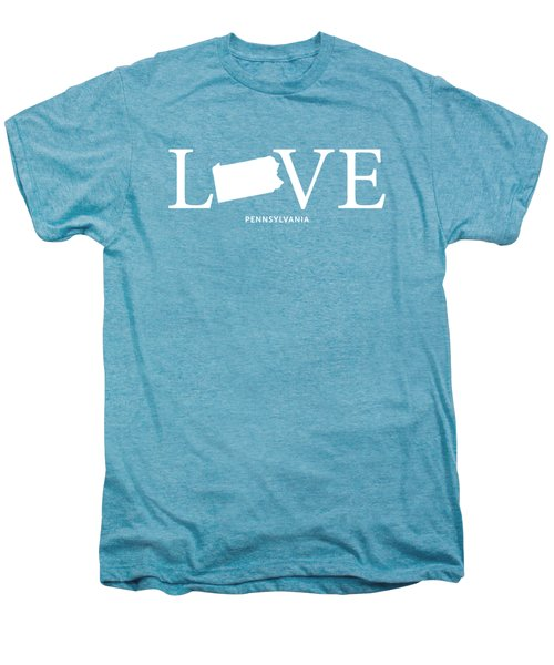 Pa Love Men's Premium T-Shirt by Nancy Ingersoll