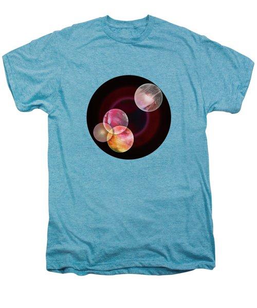 Painter's Universe Men's Premium T-Shirt by AugenWerk Susann Serfezi