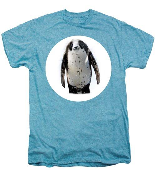 Panguin Men's Premium T-Shirt by Gravityx9  Designs