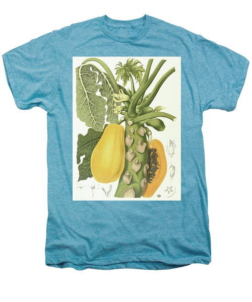Papaya Men's Premium T-Shirt