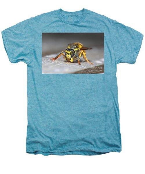 Paper Maker Men's Premium T-Shirt