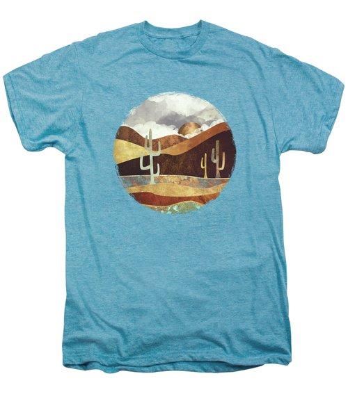 Patina Desert Men's Premium T-Shirt