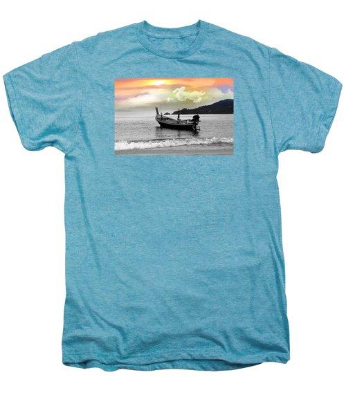 Patong Beach Men's Premium T-Shirt