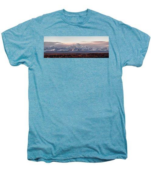 Pensive Men's Premium T-Shirt
