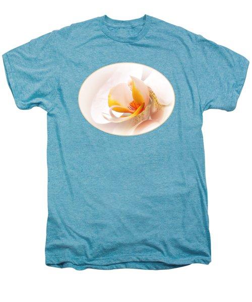 Perfection Men's Premium T-Shirt by Gill Billington