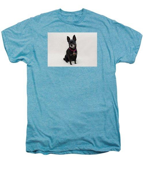 Perlita 5 Men's Premium T-Shirt