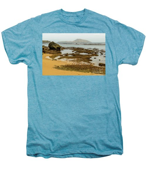 Phillip Island 01 Men's Premium T-Shirt
