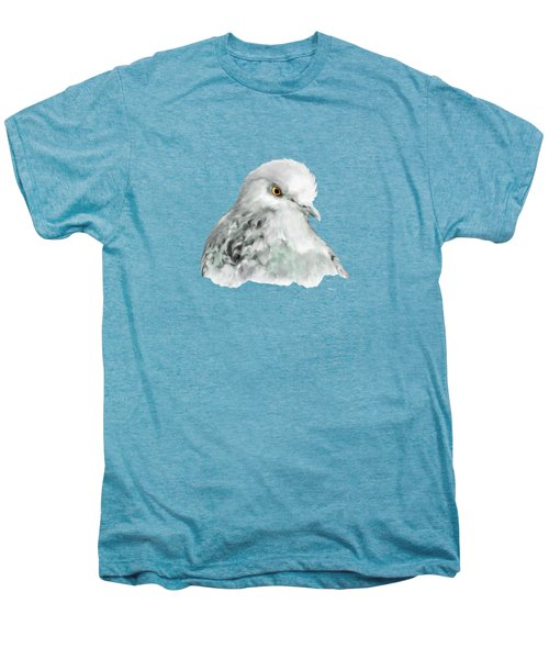 Pigeon Men's Premium T-Shirt