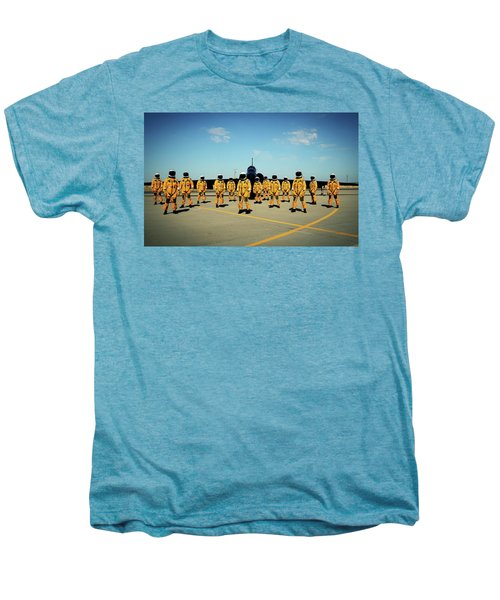 Pilot Men's Premium T-Shirt