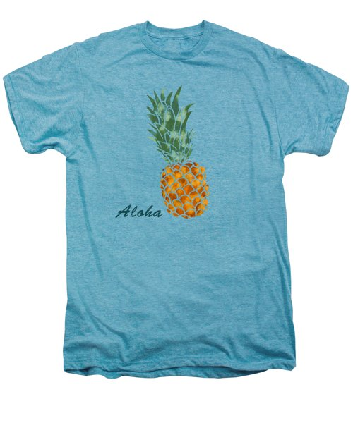 Pineapple Men's Premium T-Shirt