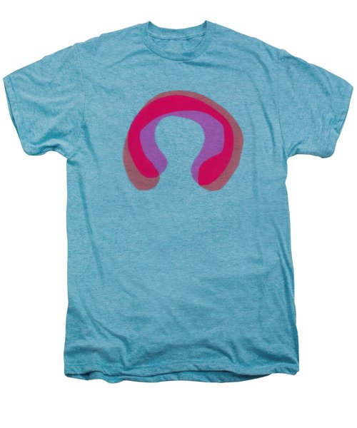 Pink Study Men's Premium T-Shirt