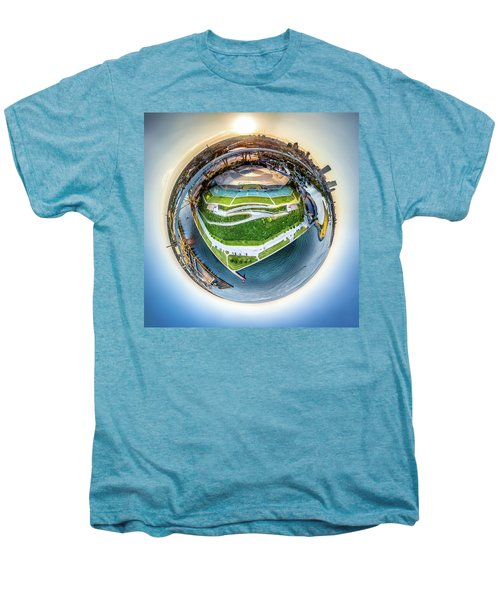 Planet Summerfest Men's Premium T-Shirt