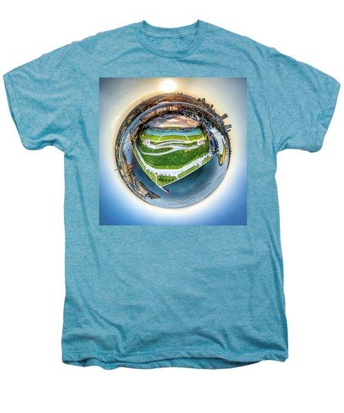 Planet Summerfest Men's Premium T-Shirt