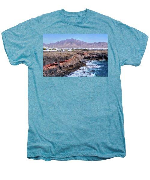 Playa Blanca - Lanzarote Men's Premium T-Shirt