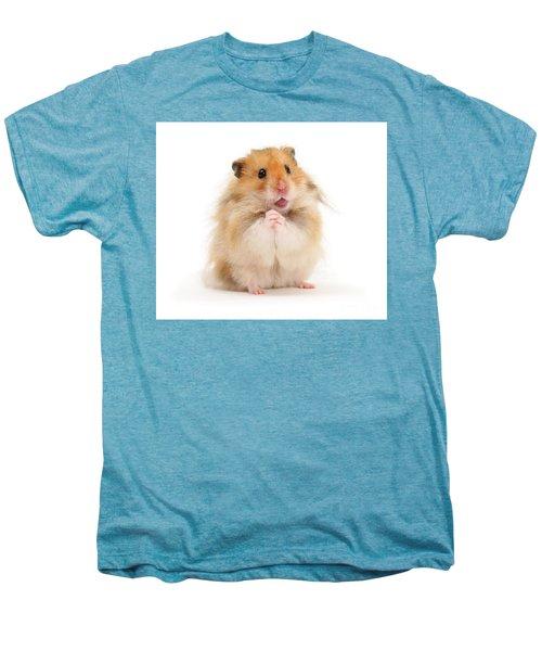 Please Be Mine Men's Premium T-Shirt