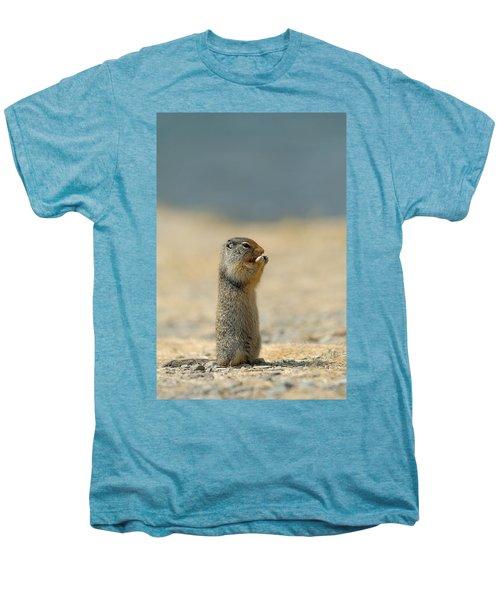 Prairie Dog Men's Premium T-Shirt