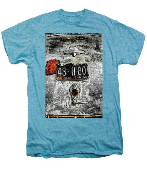 Prairie Schooner Men's Premium T-Shirt