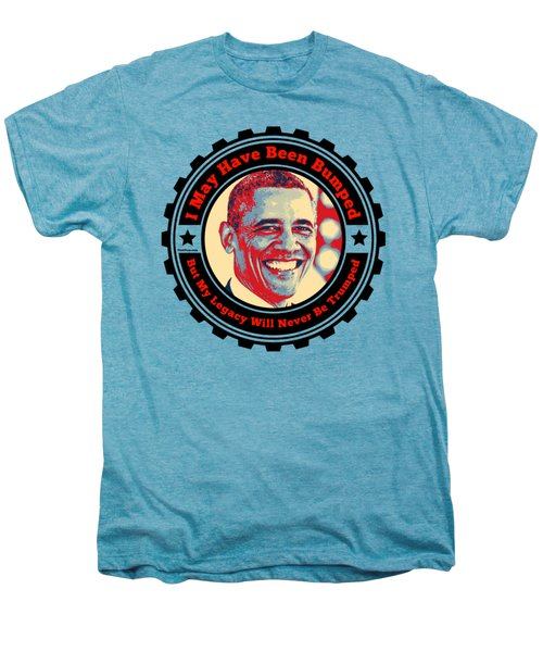 President Barack Obama  Men's Premium T-Shirt