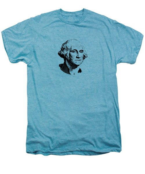 President Washington Men's Premium T-Shirt by War Is Hell Store